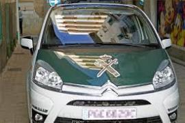 Encuentran dos cadáveres en el maletero de un coche en Córdoba