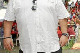 Rafel Martorell: «Si Cerdà no se va paralizaremos  nuestras actividades»