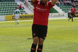 El Mallorca acumula nueve expulsiones esta temporada