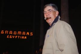 Muere a los 74 años el actor R. Lee Ermey, el duro y temible sargento de 'La Chaqueta Metálica'