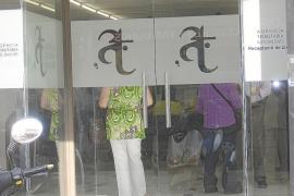 La recaudación por fraude fiscal cae un 23% en Balears durante el primer semestre de 2011