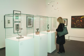 'Las vanguardias históricas 1914-1945. Construyendo nuevos mundos', una exposición en CaixaForum Palma