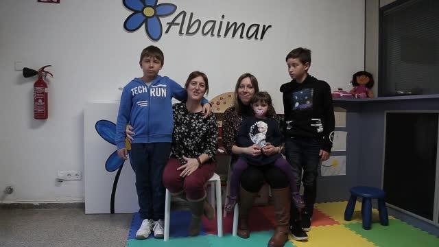 Zancadas solidarias en la Mallorca RUHning