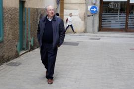 La jueza deja en libertad provisional al jubilado de Porreres y le acusa de homicidio