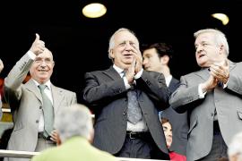 El futuro institucional del Mallorca está hoy en juego en una reunión cargada de máxima tensión