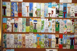 Las bibliotecas de Palma se llenan de actividades para celebrar Sant Jordi
