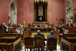 El Consell aprueba por unanimidad los galardones de Honor y Distinciones 2018