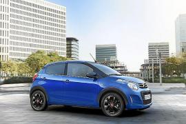 El Citroën C1 se renueva y lanza al mercado dos series especiales