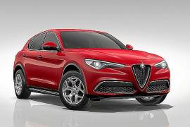 Nuevo acabado para los Alfa Romeo Stelvio y Giulia