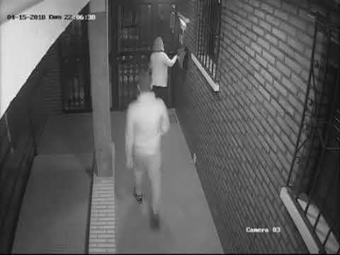Brutal agresión a una mujer para robarle el bolso en Algeciras