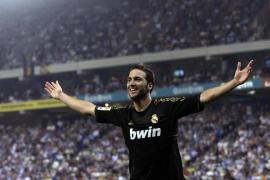 Higuaín destroza a la contra a un inocente Espanyol