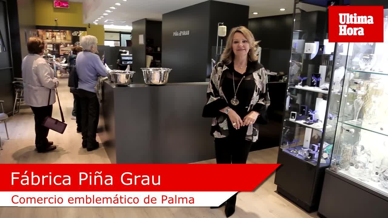 «Piña & Grau es un negocio donde impera más el amor que el dinero»
