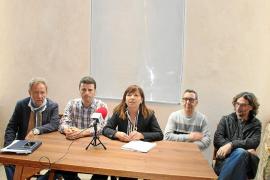 Los municipios del Llevant sólo aceptarán la nueva línea de alta tensión si va soterrada