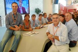 La conferencia política del PSOE asume las reivindicaciones del PSIB