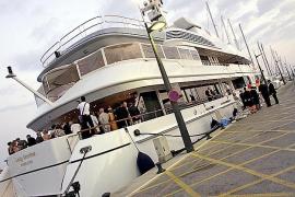 El turismo británico crece un  8% en Balears con 400.000 turistas más