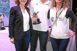 Entrega de premios del 49º Trofeo Princesa Sofía