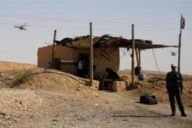 El Ejército sirio denuncia un ataque israelí con misiles contra una base militar de Homs