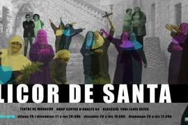 Toni Lluís Reyes dirige 'Licor de Santa' en el Teatre de Manacor