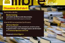 Can Prunera celebra el Día del Libro 2018