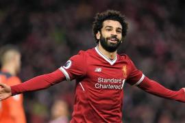 «El Madrid quiere a Salah»