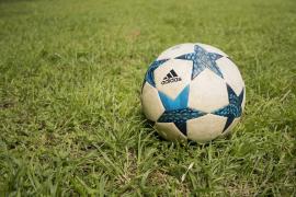 Detenido un hombre que distraía a sus víctimas con regates de fútbol para después robarles