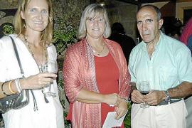 Encuentro de la Asociación de Turismo Rural de Mallorca en Campos