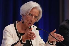 El FMI sube cuatro décimas su previsión de crecimiento para España en 2018 y en una la de 2019