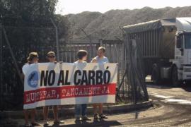 España obtiene el tercer puesto en los 'Fossil Fuel Subsidy Awards' por el «bloqueo» al cierre de Es Murterar