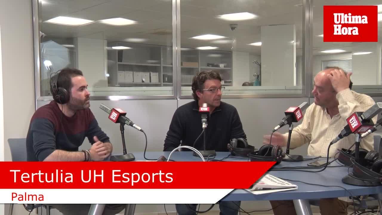 UH Deportes debate sobre si el Mallorca a día de hoy está preparado para el ascenso