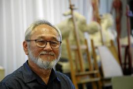 Stan Sakai, creador de Usagi Yojimbo: «Mis cómics, que hablan de Japón, ni siquiera están traducidos allí»
