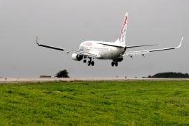 Air Europa tendrá que negociar este mes el nuevo convenio de los pilotos