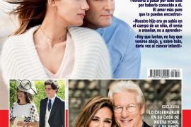 Richard Gere y Alejandra Silva se han casado