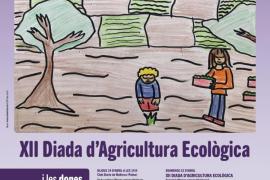 Porreres acoge la XII Diada d'Agricultura Ecològica