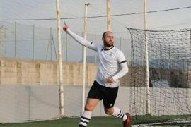 La policía detiene al futbolista que mordió brutalmente a un rival en Palma