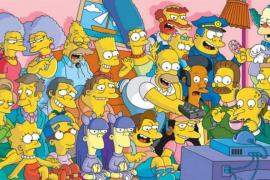 Maratón de «Los Simpson» en Neox para celebrar su Día Mundial