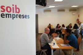El SOIB busca cubrir unos 300 puestos de trabajo en supermercados Eroski de Mallorca
