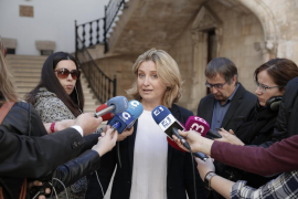 El Juzgado de Violencia sobre la Mujer 1 de Palma reanuda las guardias