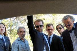 La mafia de la pota está más viva que nunca