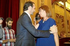 Bauzá pide reunirse con Armengol, Ensenyat y Noguera sin consultar al PP