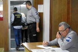 La conductora de Capdepera saldrá de la cárcel si paga 10.000 euros de fianza
