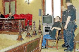 El autor del crimen de es Camp Redó pasará 18 años internado en un psiquiátrico