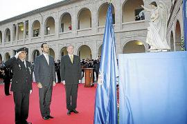 Campaner solicita una nueva Jefatura de la Policía Nacional en la antigua cárcel