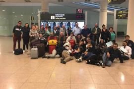Nueva odisea de un grupo de pasajeros por un vuelo cancelado de Vueling
