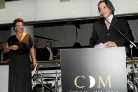 La ruleta del Casino empieza a girar en Porto Pi con una inversión de 8,5 millones