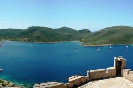 Oceana critica que la ampliación del Parque Nacional de Cabrera se vea «frenada» por la actuación de 17 buques