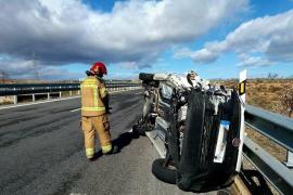 Los muertos por accidentes de tráfico alcanzan los 300 en lo que va de 2018, entre ellos 6 ciclistas y 37 motoristas
