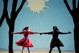 La Fira de Teatre de Vilafranca levanta el telón pese a la crisis