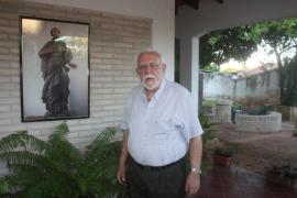 La Universidad Pontificia Comillas nombra doctor honoris causa al jesuita mallorquín Bartomeu Melià