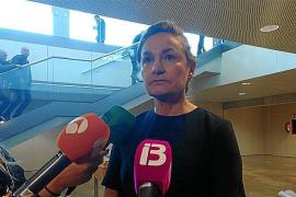 María Antonia Sanz, fiscal de la Audiencia Nacional: «La libertad de expresión de Valtonyc no es ancha como Castilla»