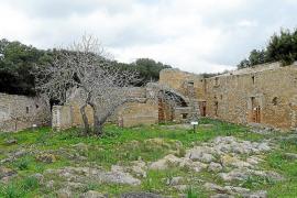 El Consell inicia en junio las obras para frenar la decadencia del monasterio de Bellpuig